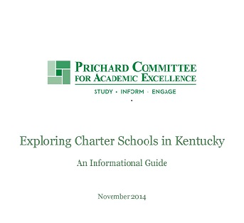 Exploring Charter Schools in Kentucky: An Informational Guide