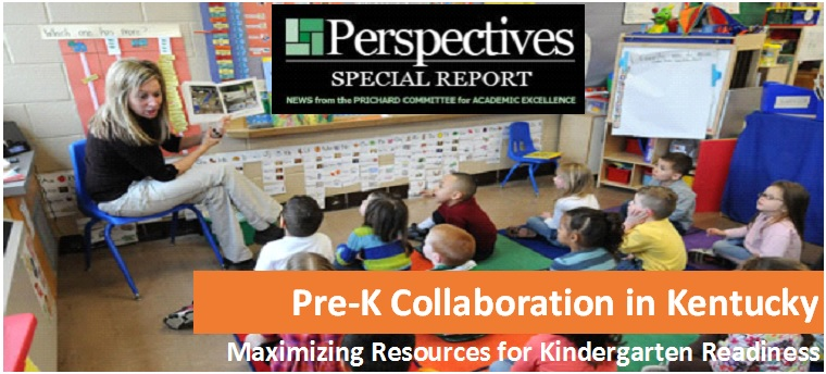 PERSPECTIVE SPECIAL REPORT | Collaboration for early childhood success focus of special Prichard report