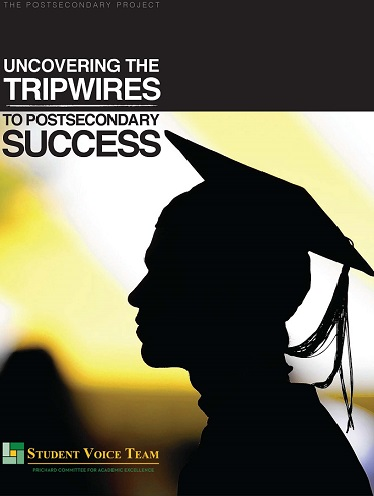 REPORT | Uncovering the Tripwires to Postsecondary Success