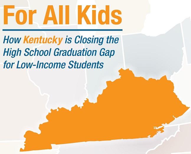 STATEMENT | Kentucky's High School Graduation Gap