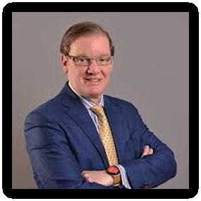 Sam Corbett - Board Member