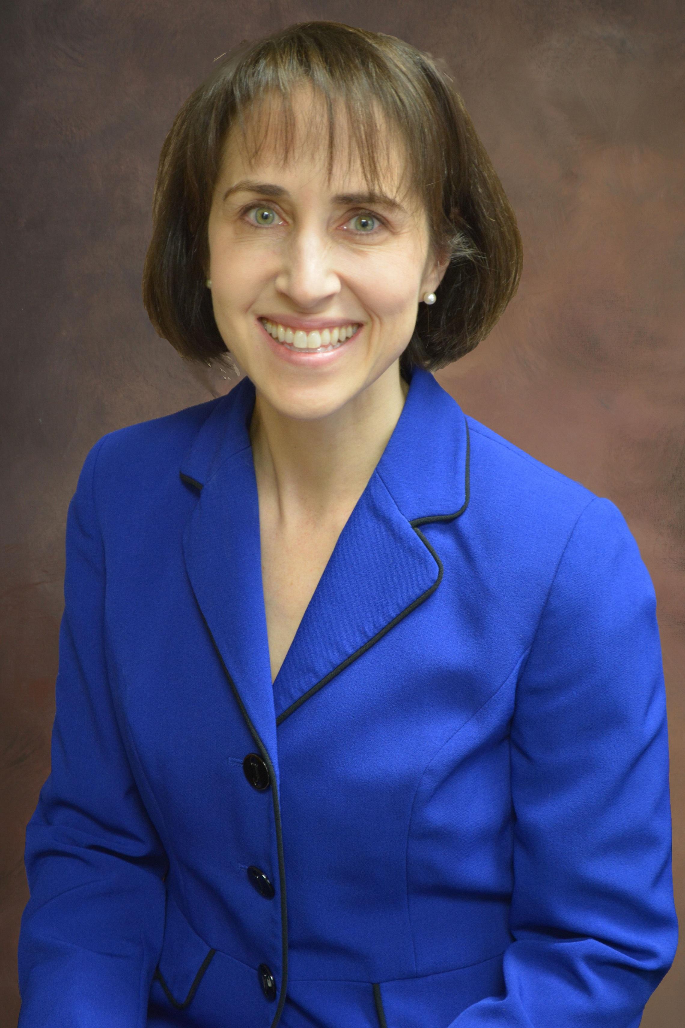 Rachel Belin