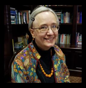 Carol Lamm - Secretary/Treasurer
