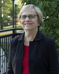 Julia L. Roberts - Board Member