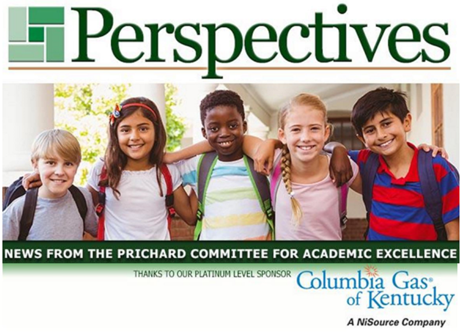 PERSPECTIVES | New web site a convenient tool to learn about KY's Progress in Education